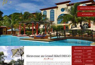 Le Grand Hotel – Diego Suarez