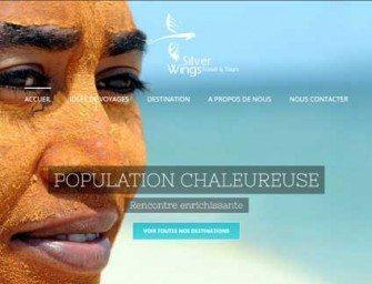 Tour operator Silverwings Madagascar