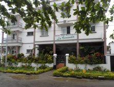 Hôtel La Veranda Tamatave