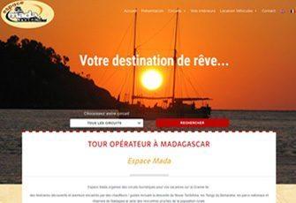 Espace Mada Location de 4×4 – Tour operator à Madagascar – circuits touristiques