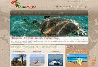 Voyages et séjours avec Mada Brousse Tour Operator à Madagascar