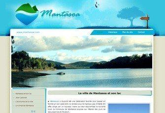 Mantasoa – Madagascar