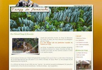 Hotel Le Relais des Tsingy – Tuléar