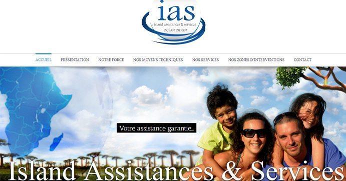 Island Assistances & Services océan indien