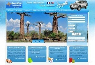 Soa car Tour Operator and Car rental
