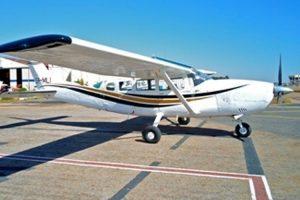 Cessna 207