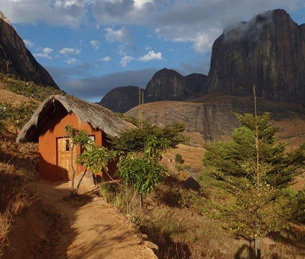Tsarasoa Lodge