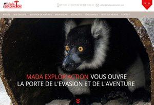 Mada Explor'Action – Tour operator à Madagascar