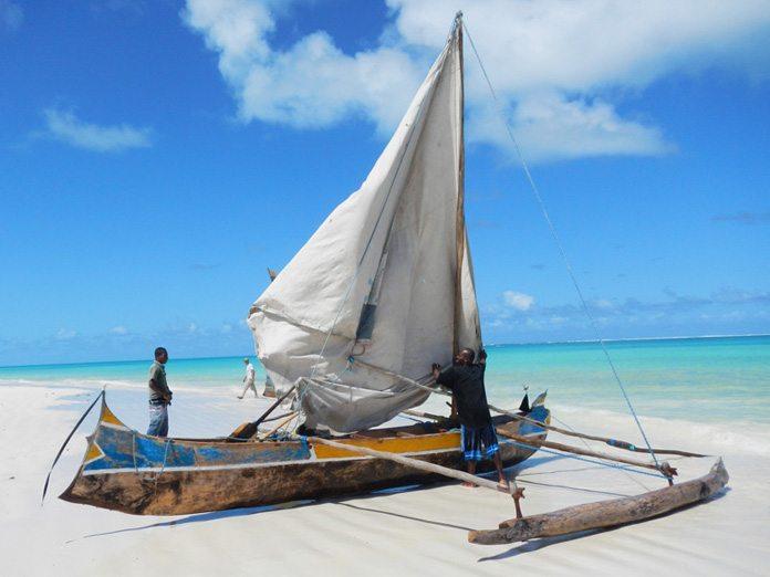 Voyage Mada Explor'Action